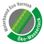 Waterbased Eco Varnish