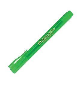 Textliner 38, Green Ink