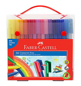 Connector Pen 30 Gift Pack