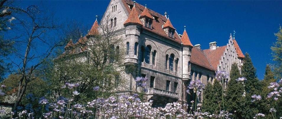 Faber-Castell Castle