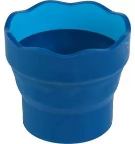 Clic & Go Water Cup, Blue