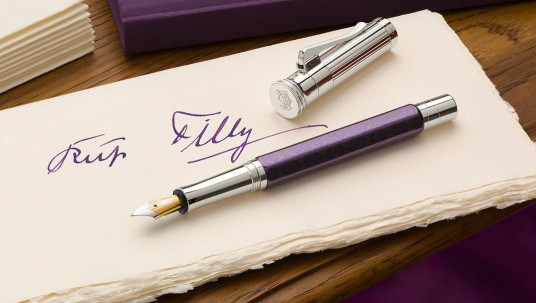 Fountain Pen Limited Edition Heritage